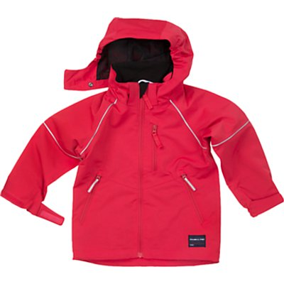 Polarn O. Pyret Children's Shell Jacket