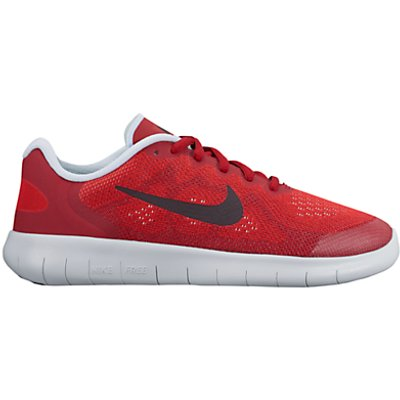 Nike Children's Free Run 2 Lace Up Trainers