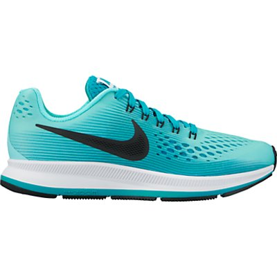 Nike Children's Air Zoom Pegasus 34 (GS) Running Shoes