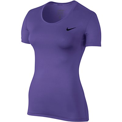 Nike Pro Cool Training Top - 886915558580
