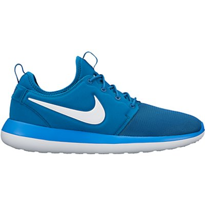 Nike Roshe Two Men's Trainers, Blue