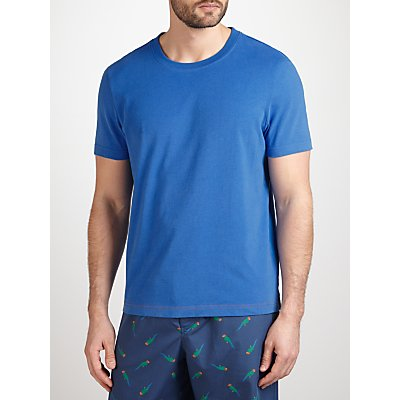 John Lewis Jersey Cotton Crew Neck T-Shirt