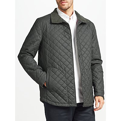 John Lewis Quilted Jacket