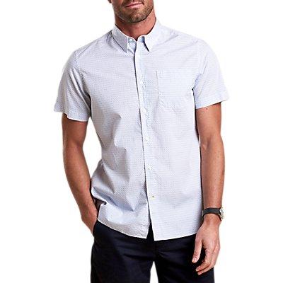 Barbour Lifestyle Lymington Shirt, White