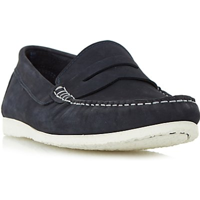 Dune Breeze Penny Loafers