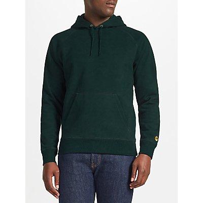 Carhartt WIP Hooded Sweatshirt, Parsley
