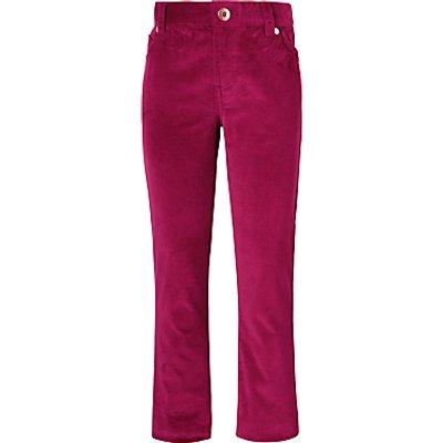 John Lewis Girls' Moleskin Trousers