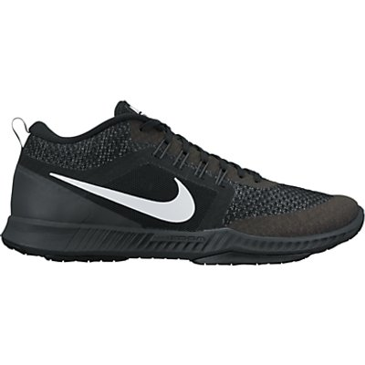 Nike Zoom Domination Men's Cross Trainers, Black/Anthracite