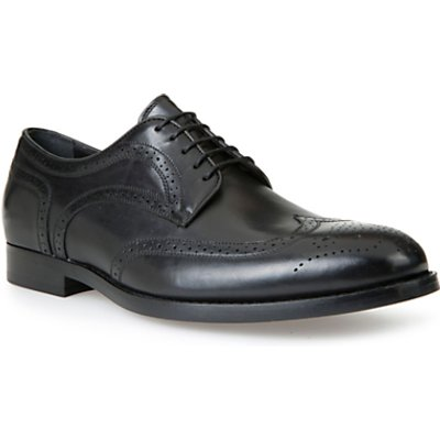Geox Hampstead Derby Brogues