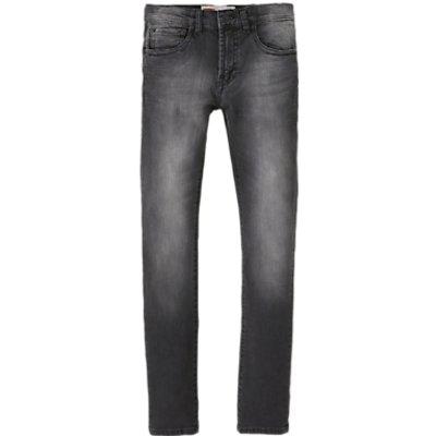 Levi's Boys' 510 Skinny Fit Jeans, Denim