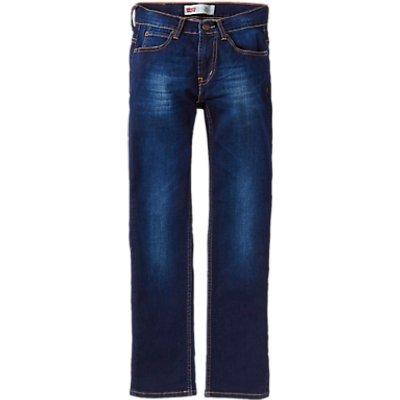 Levi's Boys' 511 Slim Fit Jeans, Denim