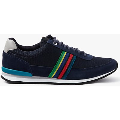 PS by Paul Smith Svenson Trainers, Dark Navy