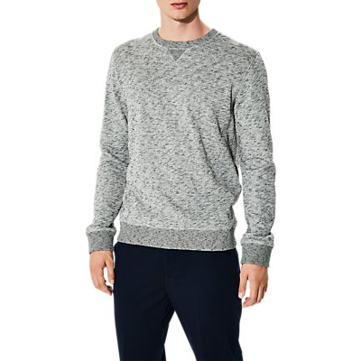 Selected Homme Willem Antra Jumper, Antracite