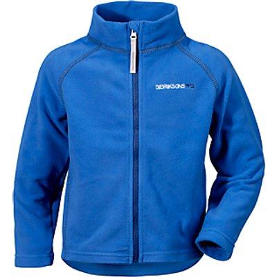 Didriksons Boys' Microfleece Jacket