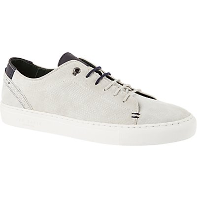 Ted Baker Kiing Trainers, White