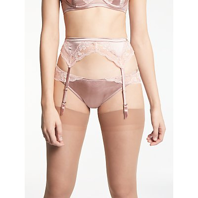 AND/OR Alexa Suspender, Cafe Creme