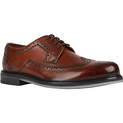 Ted Baker Ttanum 3 Leather Brogues