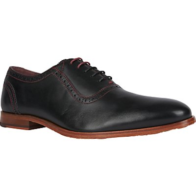 Ted Baker Anice Oxford Shoes, Black