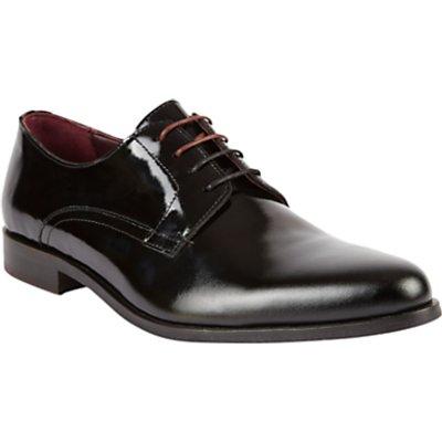 Ted Baker Aundre Derby Shoes, Black