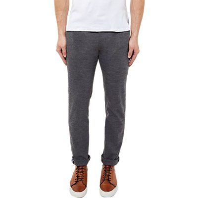 Ted Baker Rivmay Textured Slim Trousers