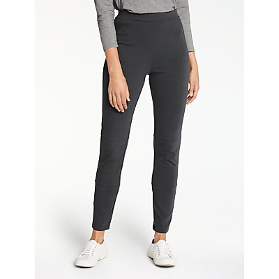 Thought Hannah Trousers, Pewter