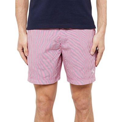Ted Baker Caddie Stripe Swim Shorts
