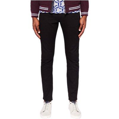 Ted Baker Tamez Slim Fit Jeans, Black