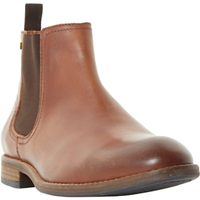 Dune Cameo Stud Detail Chelsea Boots