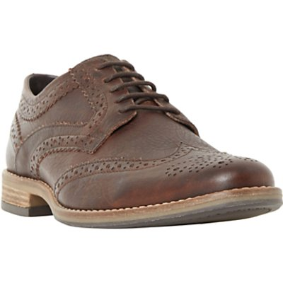 Dune Buddy Derby Brogues