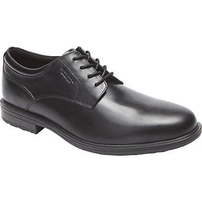 Rockport Essential Details Plaintoe Leather Derby Shoes