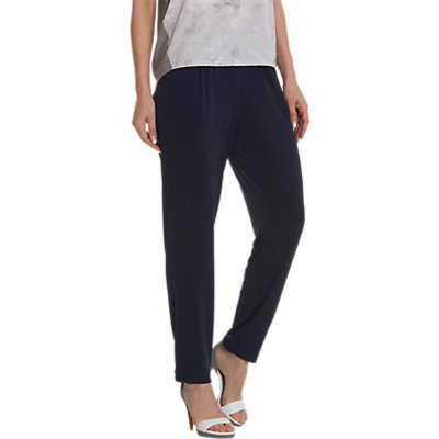 Betty Barclay Pull-On Trousers, Navy