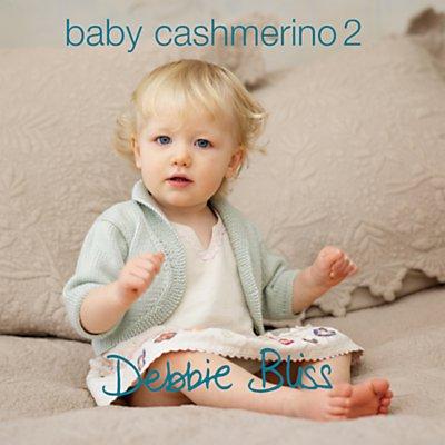 8320984011185 | Debbie Bliss Baby Cashmerino 2 Book Store