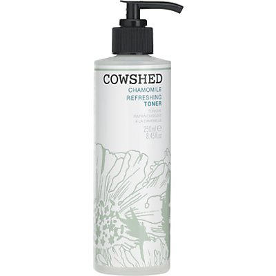 Cowshed Chamomile Refreshing Toner, 250ml