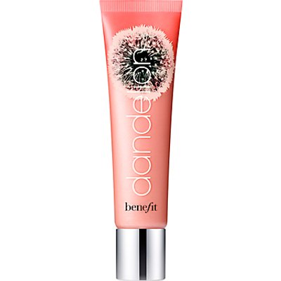 Benefit Ultra Plush Lip Gloss, Dandelion
