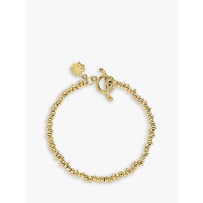 Dower & Hall Nomad Nugget Bracelet