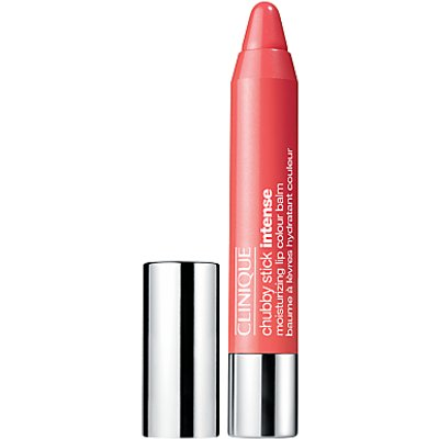 Clinique Chubby Stick Intense Moisturising Lip Colour Balm
