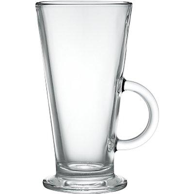 28640578   John Lewis Caf   Latte Glasses  Set of 2 Store