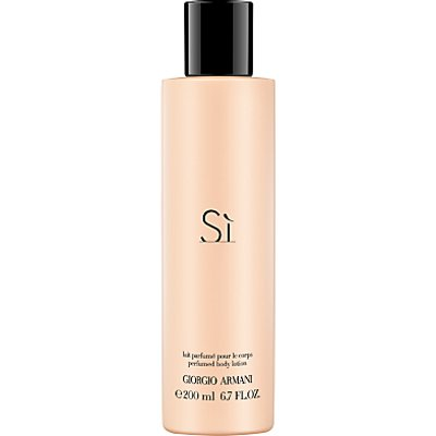 Giorgio Armani Sì Body Lotion, 200ml
