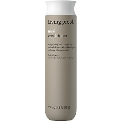 Living Proof No Frizz Conditioner, 236ml