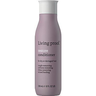 Living Proof Restore Conditioner, 236ml