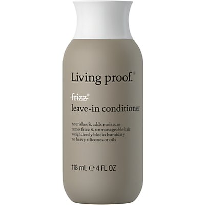 Living Proof No Frizz Leave In Conditioner, 118ml