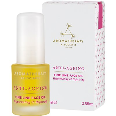 Aromatherapy Associates Anti-Ageing Fine Line Face Oil, 15ml