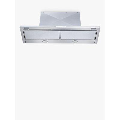Miele DA3496 Cooker Hood  Stainless Steel - 4002515562239
