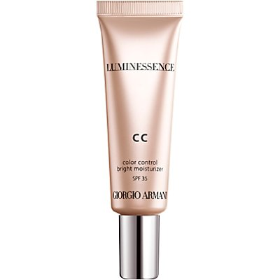 Giorgio Armani Luminessence CC Cream, 30ml