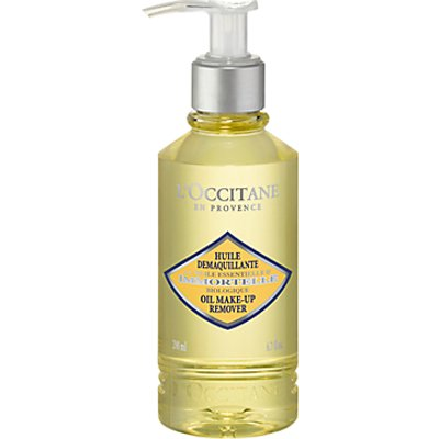 L'Occitane Immortelle Oil Make Up Remover, 200ml