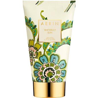 AERIN Waterlily Sun Body Cream, 150ml
