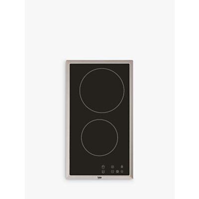 5023790034838   Beko HDMC32400TX electric hobs  in Black