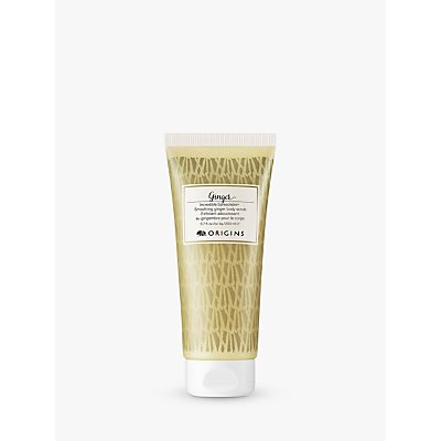 Origins Incredibale Spreadable Smoothing Ginger Body Scrub, 200ml