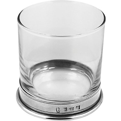 5060400676811 | English Pewter Company Single Vogue Tumbler
