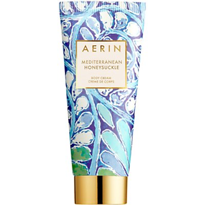 AERIN Mediterranean Honeysuckle Body Cream, 150ml